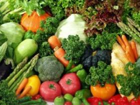 Sıkça tükettiğimiz sebzelerin kalorileri