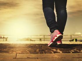 Yürüyerek kaç kalori yakılır?