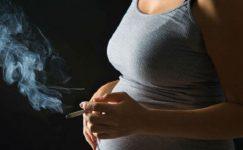 Hamilelikte Sigara İçmenin Bebeğe Zararları Nelerdir?