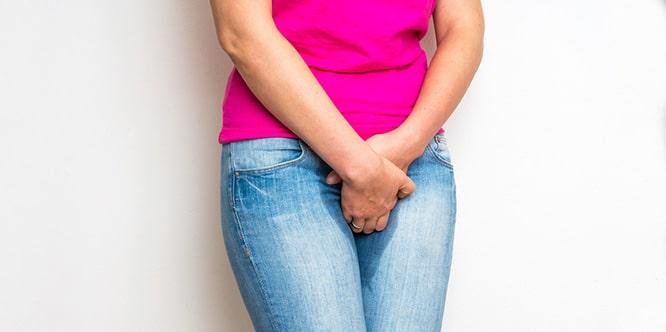 Kadınlarda İdrar Tutamama Neden Kaynaklanır?