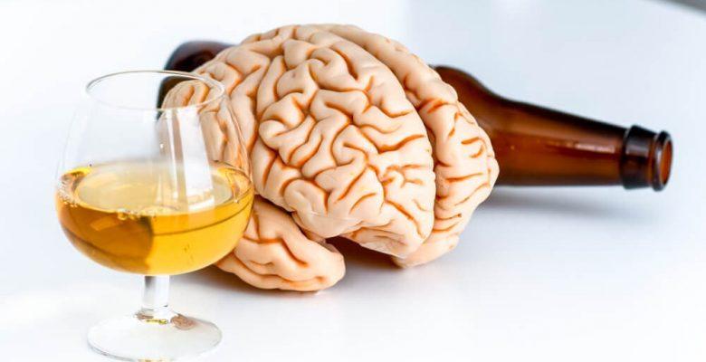 Alkol Beyin ve Sinir Sistemini Etkiler Mi?