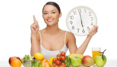 Metabolizmayı hızlandırmak için neler yapmalıyız ?