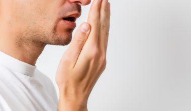 20 Lik Diş Ağız Kokusu Yapar Mı