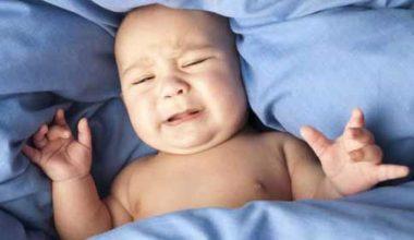 Ateşli havale geçiren bebeğe ne yapılmalıdır ?