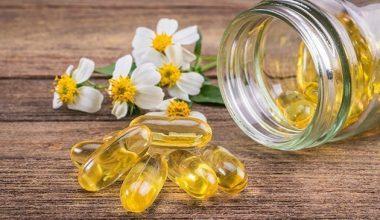E Vitamininin Cilt İçin Faydaları Nelerdir ?