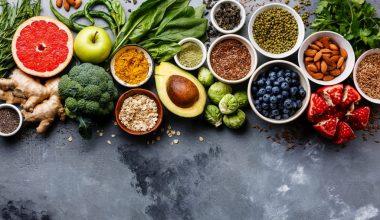 Hangi Antioksidan Besinler  Cildimiz İçin Faydalıdır?