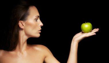 Kanseri yenmek istiyorsanız buyurun elma kabuğu