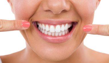 Sağlıklı dişlere nasil sahip  olabiliriz ?
