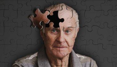 Alzheimer Nedir