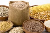 Tahıllar grubu besinlerin kalori değerleri nedir?