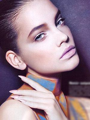 Beyaz Eyeliner Nasıl Sürülür?