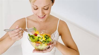 Doğru Beslenerek Fazla Kilolarınızdan Kurtulun