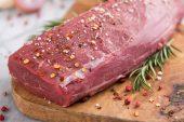 Et çeşitlerinin kalori değerleri