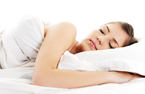 Zayıflamak İçin İyi Bir Uyku Şart