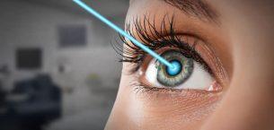 Lazer Göz Ameliyatı Kör Yapar mı?