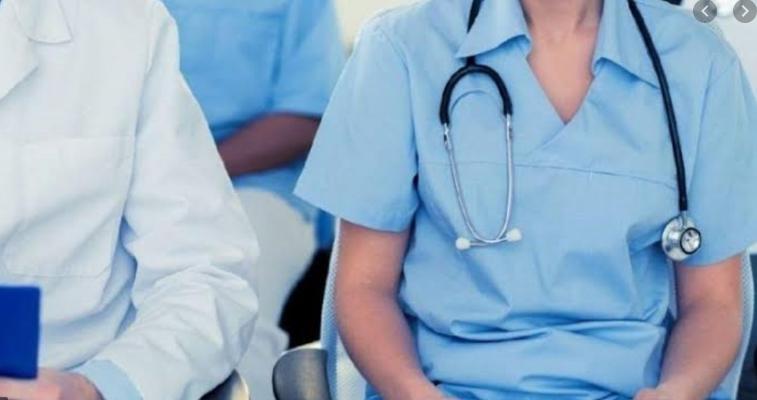 Sözleşmeli Sağlık Personel Maaşları