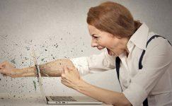 Öfke Kontrolü Tedavisi