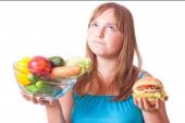 Adölesan (Ergenlik) Çağı Çocuklarında Beslenme