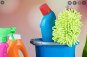 Biyosidal Ürün Olarak Dezenfektanlar