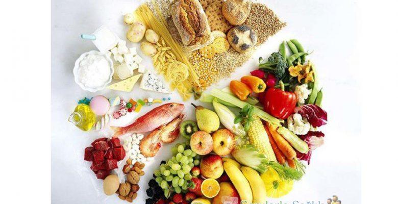 Çocukların Beslenme Çantası Nasıl Olmalı